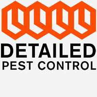 Detailed Pest Control