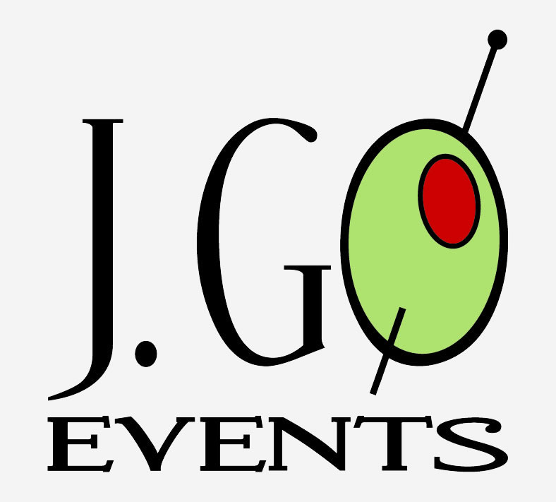 J. Go Events logo